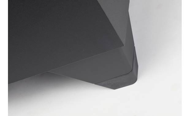 MartinLogan Dynamo™ 1600X Rubber foot detail