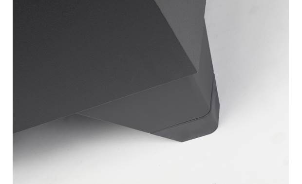 MartinLogan Dynamo™ 600X Rubber foot detail