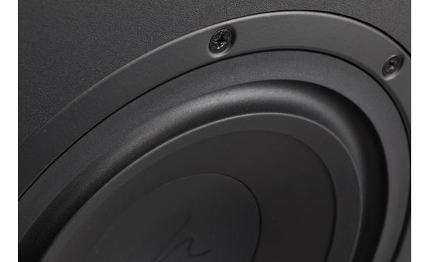 MartinLogan Dynamo™ 800X Woofer detail