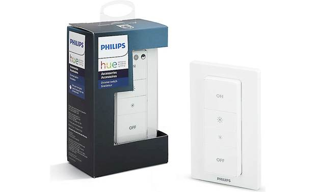 Philips Hue Dimmer Switch Other
