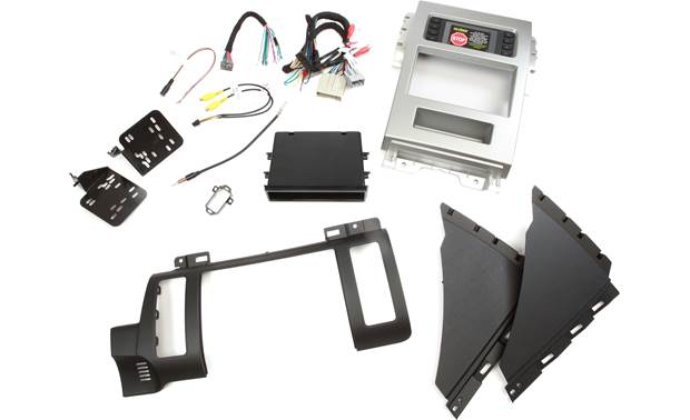 Metra 99-5842 Dash and Wiring Kit Front