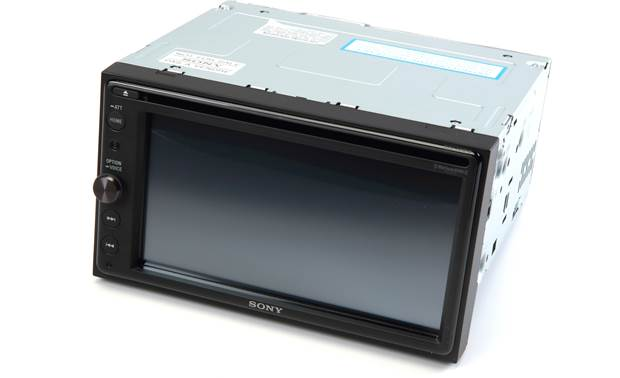 Sony XAV-AX210SXM Other
