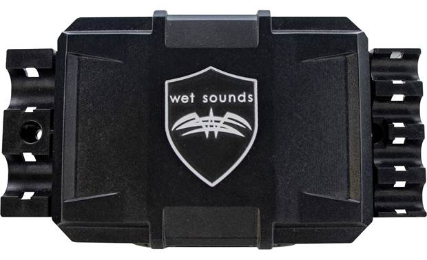 Wet Sounds WWX-FUSE fused distribution block