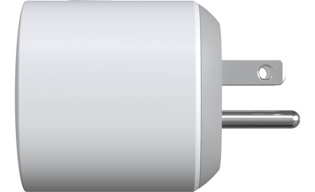 Samsung SmartThings Outlet (2018) Side