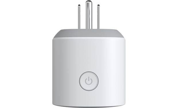 Samsung SmartThings Outlet (2018) Top