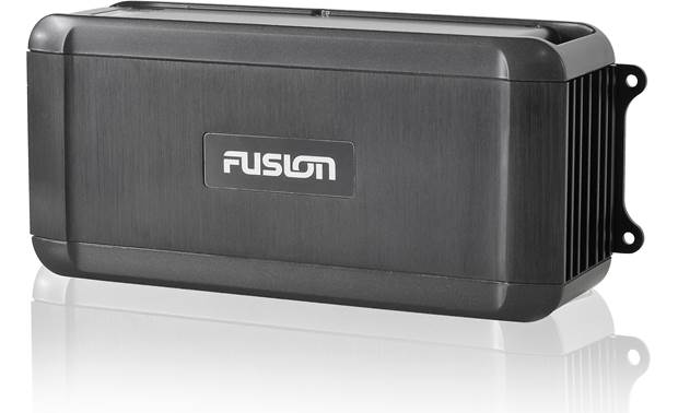 Fusion MS-BB300R Black Box Entertainment System Other