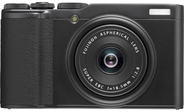 Fujifilm XF10 Digital Camera Front