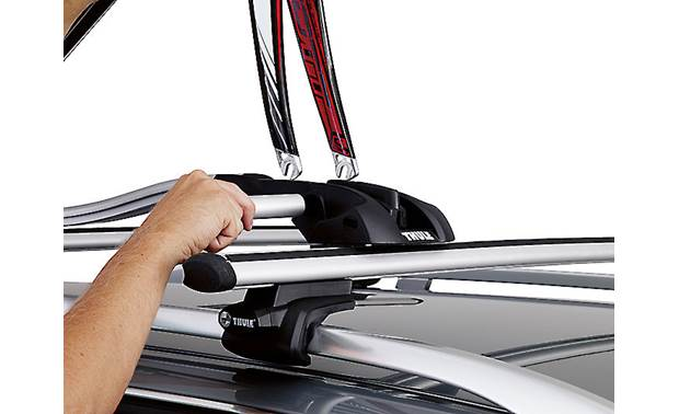 Thule OutRide Adjustable lever