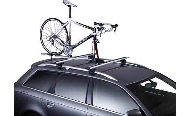 Thule OutRide Works with select Thule roof racks