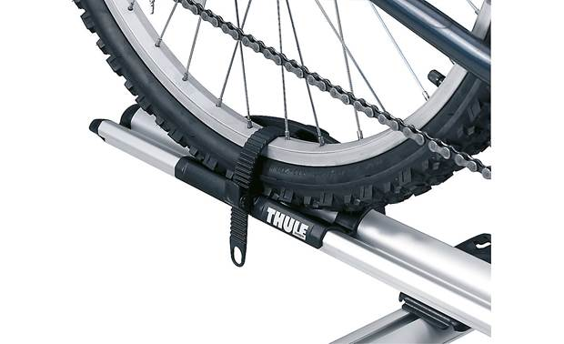 Thule OutRide Quick-release wheel strap