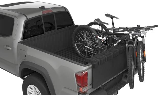 Thule GateMate Pro for compact pickups Other