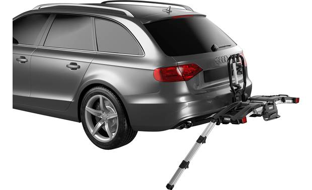Thule EasyFold XT 2 Integrated ramps