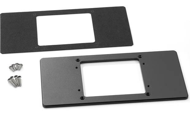 JL Audio MMP-2-BK mounting adapter plate