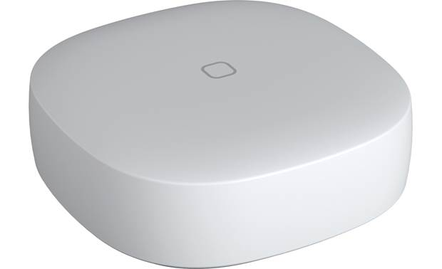 Samsung SmartThings Button (2018) Front