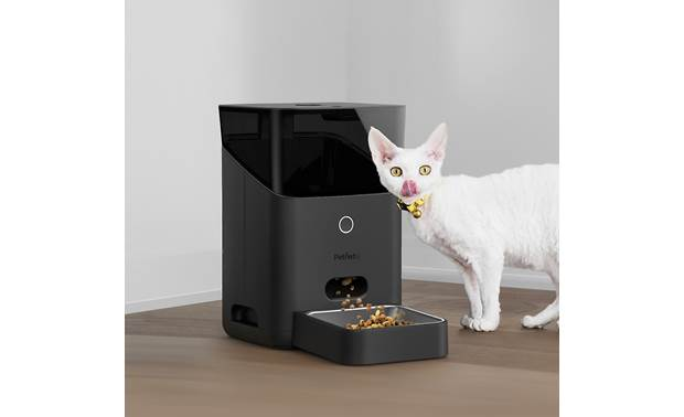 Petnet SmartFeeder 2.0 Feed your pet on time, every time