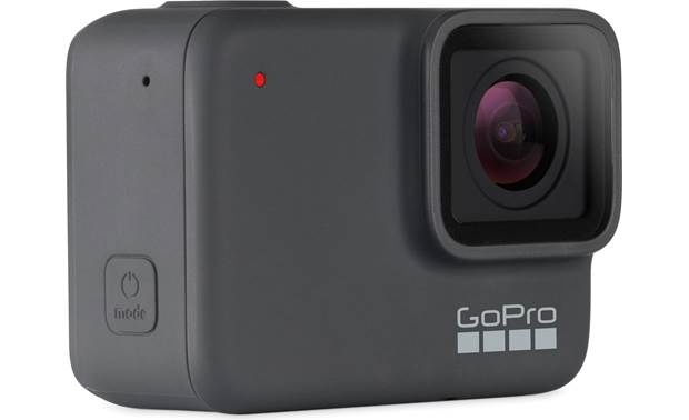 GoPro HERO7 Silver Facing right