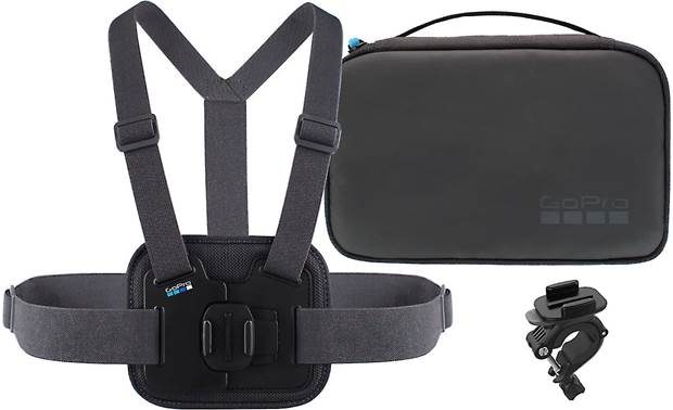 GoPro Sports Kit Front