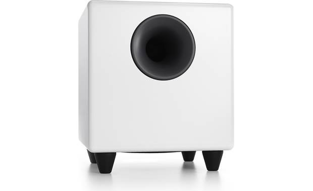 Audioengine S8 Gloss white
