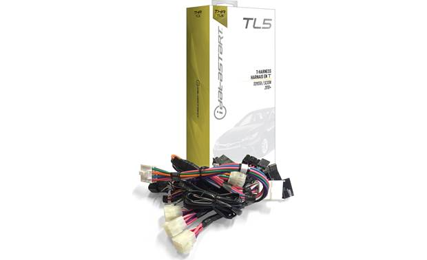 iDatastart ADS-THR-TL5 remote start T-harness