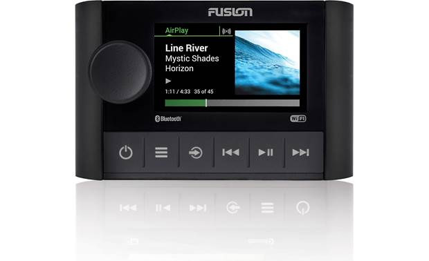 Fusion MS-SRX400 Other