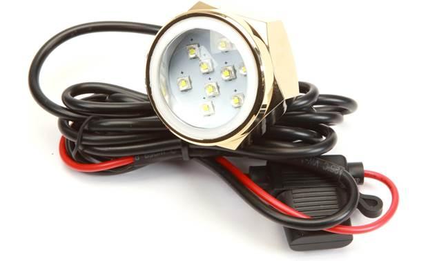 race sport drain plug light