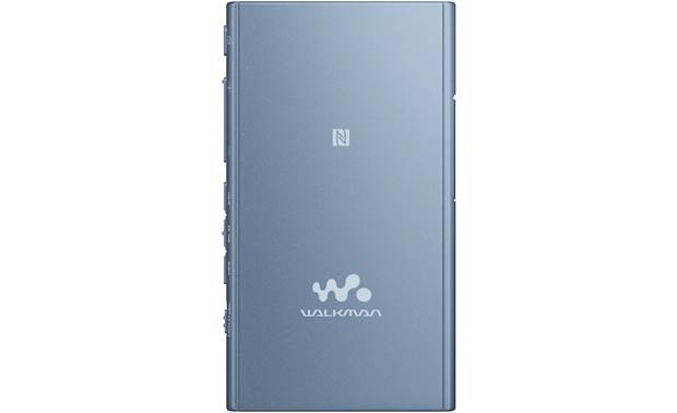 Sony NW-A45 Walkman® Back