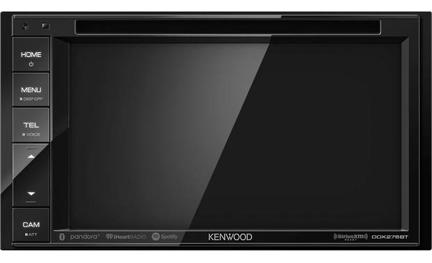 Kenwood DDX276BT Other