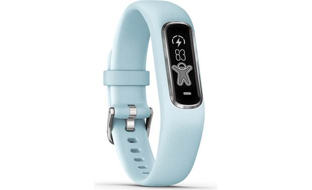 Garmin vivosmart 4 Body Battery tracks your energy level