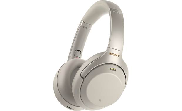 Sony WH-1000XM3 Sony's best wireless noise-canceling headphones
