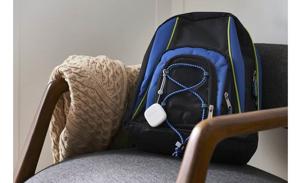 Samsung SmartThings GPS Tracker Get an alert when your kid gets home from school