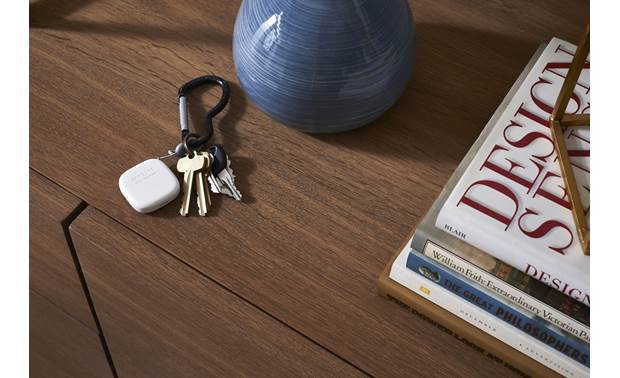 Samsung SmartThings GPS Tracker Never lose your keys again