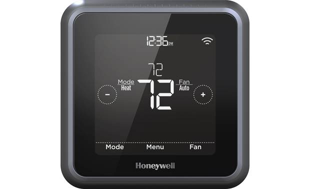 Honeywell Lyric T5+ Wi-Fi® Front