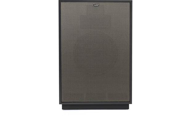 Klipsch Cornwall III Special Edition Direct view with grille in place