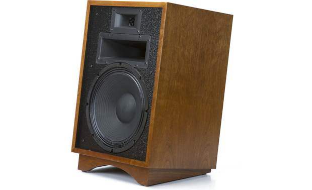 Klipsch Heresy III Other