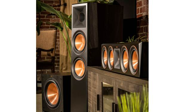 Klipsch Reference Premiere RP-8000F Other