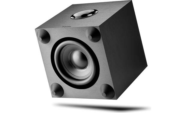 Focal Sib Evo 5.1 Pack Down-firing woofer