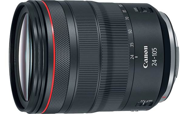 Canon RF 24-105mm F4 L IS USM Front