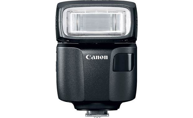 Canon Speedlite EL-100 Front, straight on