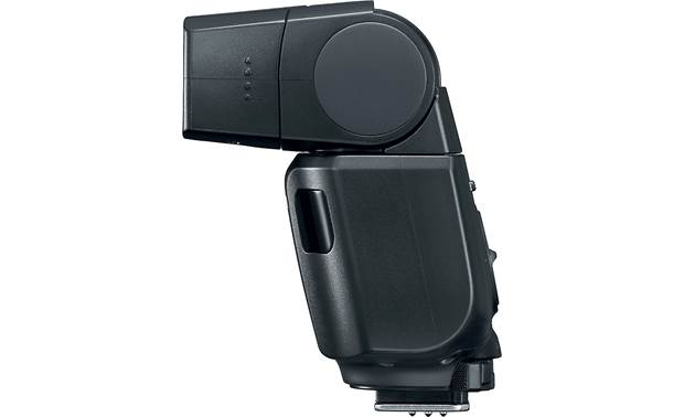 Canon Speedlite EL-100 Side view