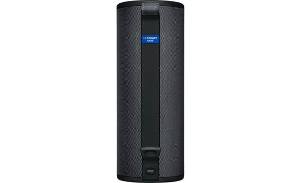 Ultimate Ears MEGABOOM 3 Night Black - back