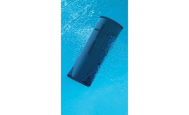 Ultimate Ears MEGABOOM 3 Lagoon Blue - waterproof