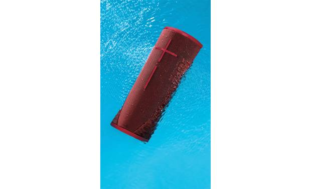 Ultimate Ears MEGABOOM 3 Sunset Red - waterproof