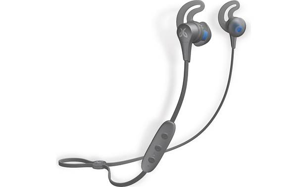 Jaybird X4 Wireless Waterproof sports earbuds that play music wirelessly