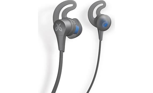 Jaybird X4 Wireless Three pairs of ear