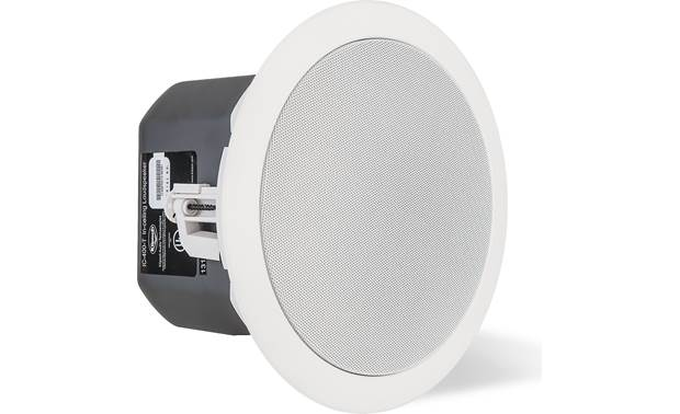 Klipsch IC-400-T Shallow-mount design for low ceilings