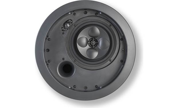 Klipsch IC-525-T Shown with grille removed