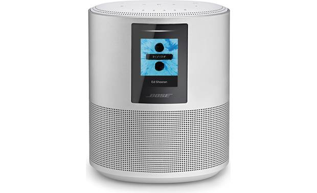 Bose® Home Speaker 500 Luxe Silver