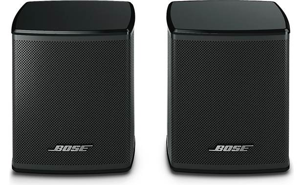 Bose Surround Speakers Under 4
