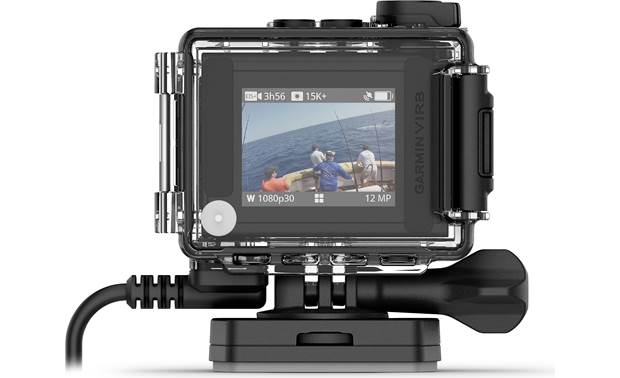 Garmin VIRB Ultra 30 Back