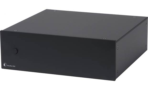 Pro-Ject Amp Box DS2 Front